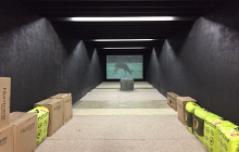 EAU - Ryan's Sport Shop (Archery Range 2)